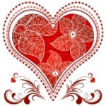 15674844-large-red-romantic-vintage-heart-on-white